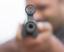 Misty Woods Resort | Image Gallery | Gun Shooting