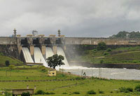 Harangi Dam | Coorg Sightseeing Tourist Attractions