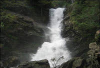 Iruppu Falls | Coorg Sightseeing Tourist Attractions