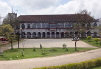 Madikeri Fort | Coorg Sightseeing Tourist Attractions