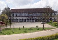 Madikkeri Fort