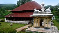Nalkanad Palace